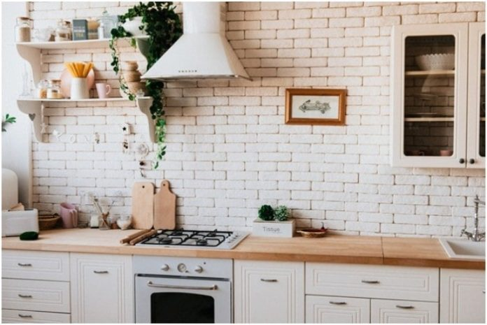 Tips to Redesign Your Kitchen