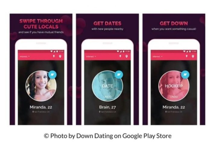 Best Online Dating Apps for Relationship