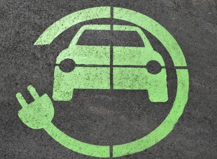 Electric Cars in 2020