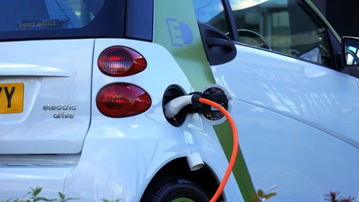 Growth of the Electric Vehicle Market