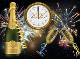 New Year Parties in Bangalore