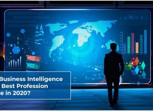 Scope of Business Intelligence in Future as Good Carrier Option