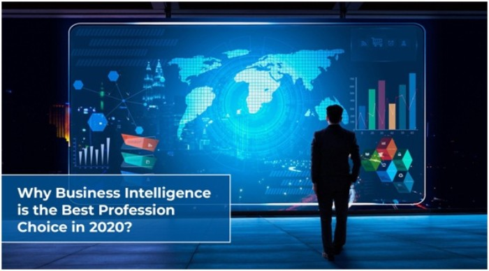 Scope of Business Intelligence in Future as Good Career Option – 2020