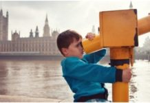 Traveling to London with Children- Tips and Must-See Places