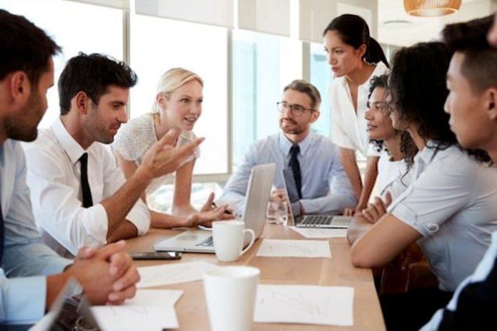5 Ways to Improve Company Culture
