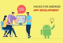 Android App Development Hacks