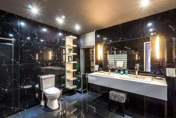 DIY Bathroom Deep Cleaning Tips