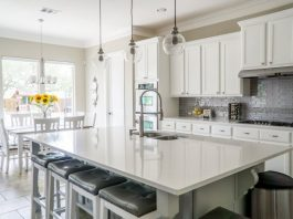 Kitchen Design Solutions
