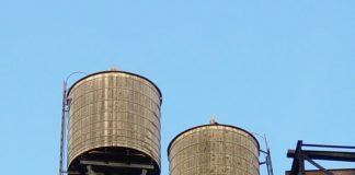 Rainwater Storage Tanks to Reduce Your Water Bills