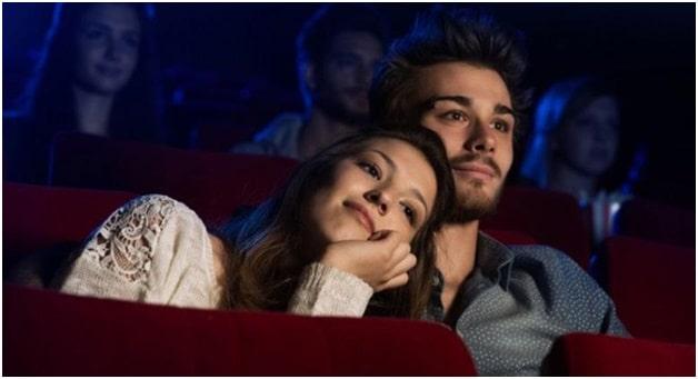 Romantic Movie Marathon