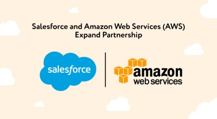 Salesforce and AWS Partnership Strengthens for a Better Tomorrow