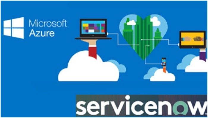 ServiceNow Integration with Microsoft Azure