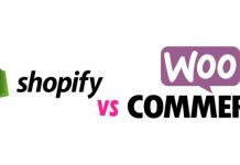 Shopify Vs. Woo Commerce