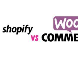 Shopify Vs. Woo Commerce