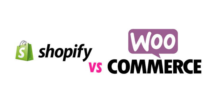 Shopify Vs. WooCommerce: Which Suits You Perfectly?