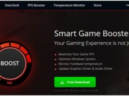 Smart Game Booster Review