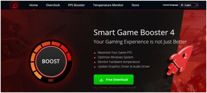 Smart Game Booster Review –Enjoy a Better Gaming Experience and Record Games Easily