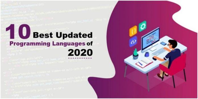 Top 10 Programming Languages of the Future