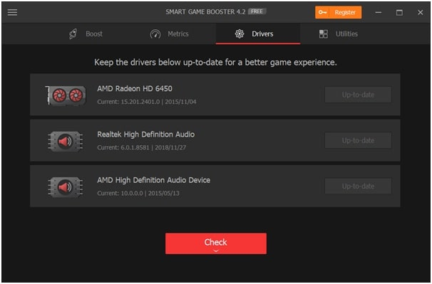 Useful Driver Updater