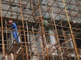Why Should You Hire a Professional Scaffolding Company