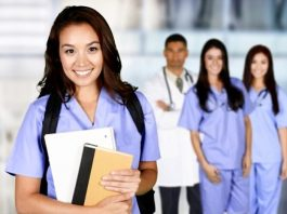 tips before starting nursing school