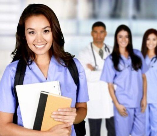 tips before starting nursing school