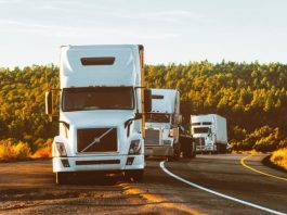 7 Trends That will Change the Trucking Industry Landscape in 2020