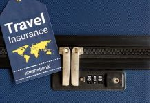 Buy Overseas Travel Insurance