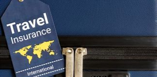 Buy Overseas Travel Insurance