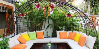 Different Ideas and Styling Tips to Use the Patio Furniture Covers