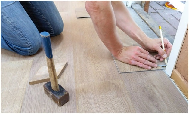 Flooring underlay provides the base of your floor