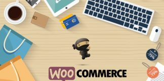 Free WordPress WooCommerce Themes