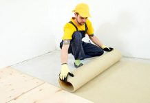 How Flooring Underlay can Benefit Homeowners