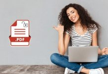 How to Unlock Copy Protected PDF