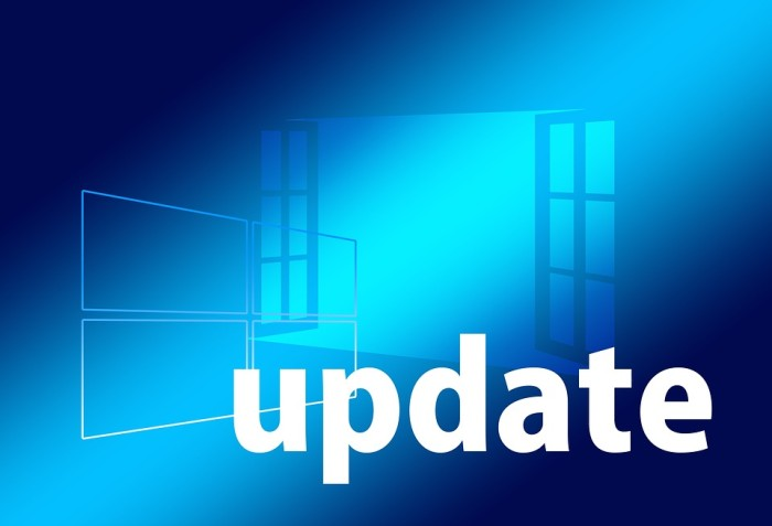 How to Update Software in Windows PC