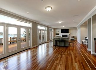 Pairing Decor with Hardwood Floors