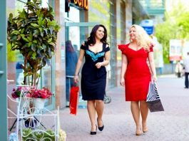 Plus Size Clothing Trend for All the Gorgeous Ladies