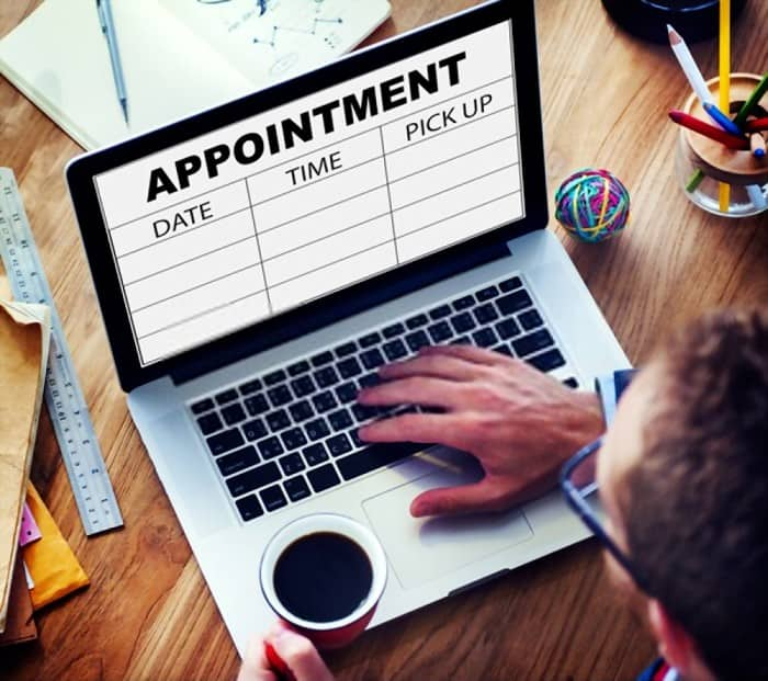 What are Crucial 5 Features Spa Appointment Software Has?