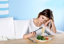 What are the Top Signs to Watch for with an Eating Disorders