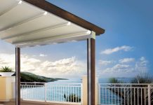 Why Add a Pergola Awning to Your Home