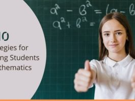10 Strategies for Motivating Students in Mathematics