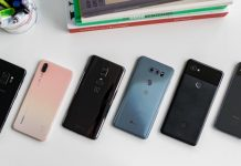 3 top-of-the-line waterproof phones for 2020