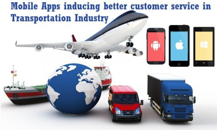 5 Amazing Money Making Apps in the Transportation Industry
