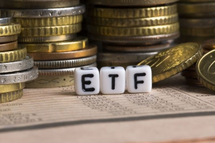 Benefits of Buying a Gold ETF