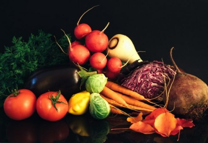 Consuming Organic and Fresh Food Makes You More Healthy