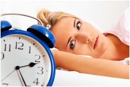 Fight With Sleep Disorders