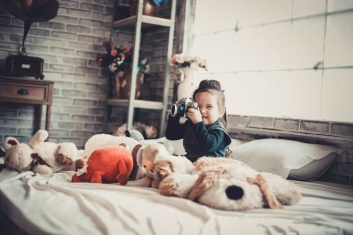 Fun Design Themes for Your Kid's Bedroom