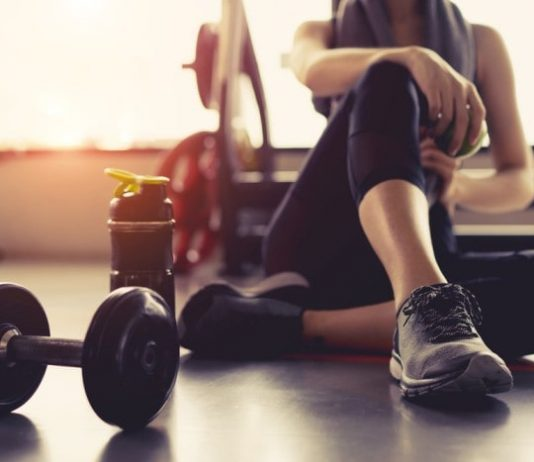 Gamifying Your Fitness Routine