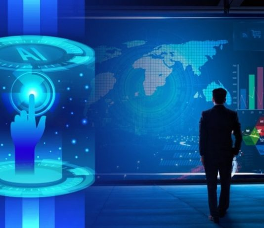 How AI is Shaping the Future of Businesses