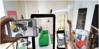 How AR Tech is Rocking Fashion Retail Business